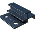 4050 – Aluminum bracket