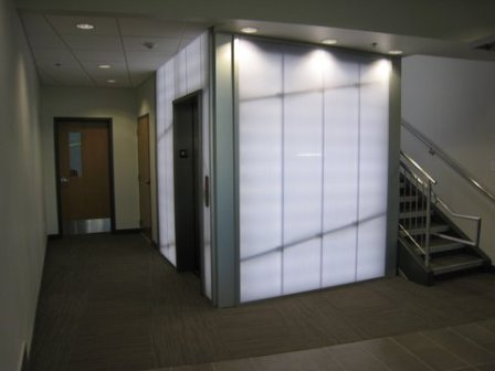 Gallina Usa Polycarbonate In Architecture Engineering